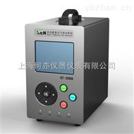 GT-2000(CH2O)甲醛分析仪