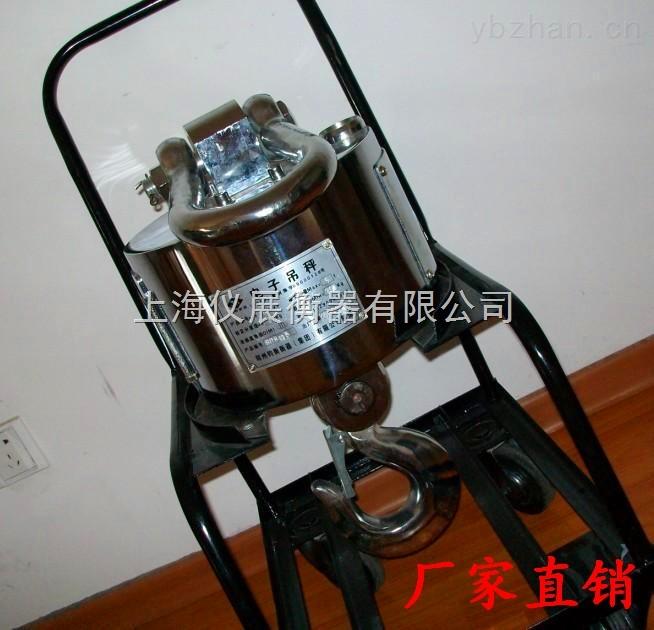 OCS-5噸吊秤,5T電子吊鉤秤廠家直銷