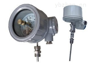 WSSX-482B 防爆電接點雙金屬溫度計