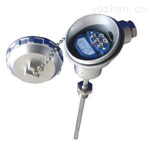 安徽天康SBWR-4260热电阻温度变送器