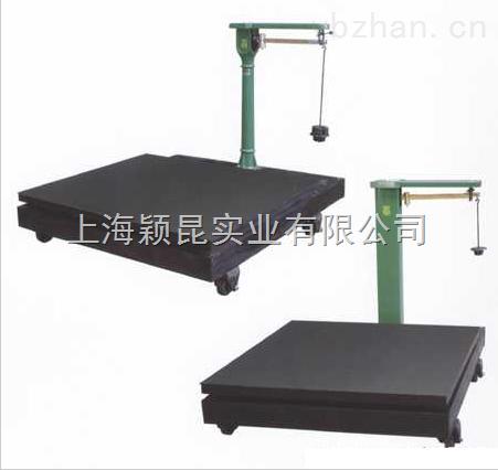 十堰哪里有卖磅秤的,荆州1吨机械磅秤
