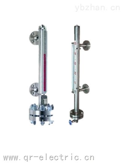 高温高压磁翻柱液位计