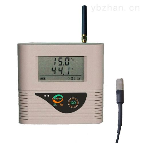 无线高精度温湿度记录仪