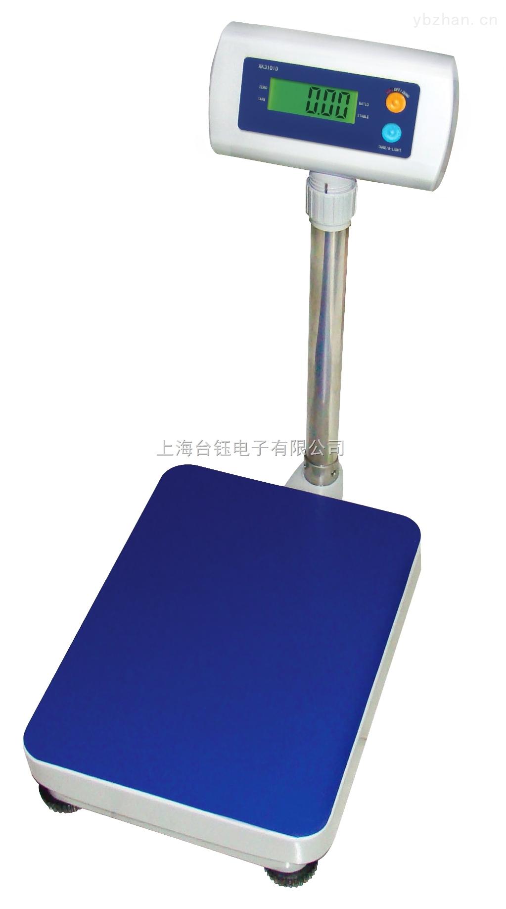 150KG防水秤  JWI-501防水台秤青岛供应商