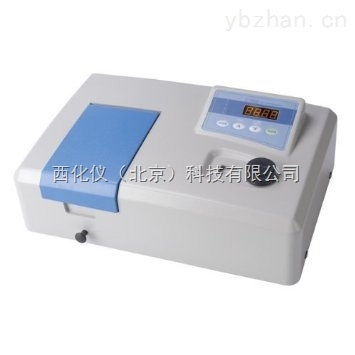 紫外分光光度計 型號:80M/UV752N庫號:M381531