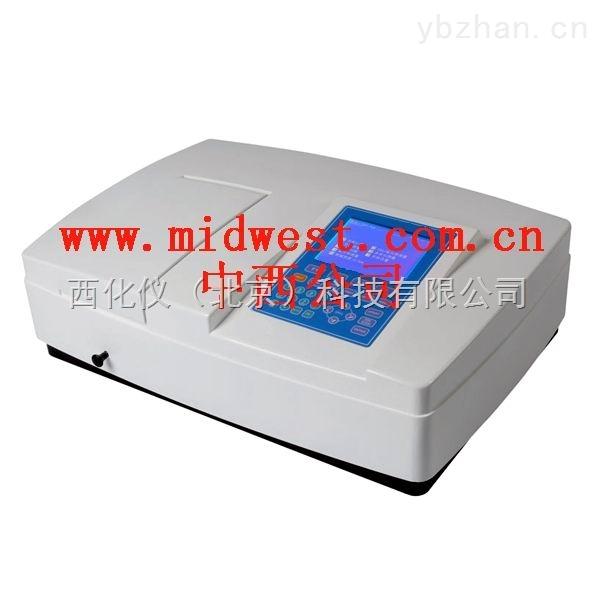 紫外可見分光光度計 型號:SH11YX/UV-6100A庫號:M380591