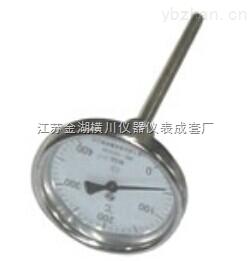 HC-SBX-轴向型双金属温度计