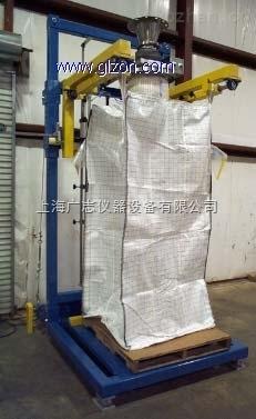 粉料吨袋称重包装机