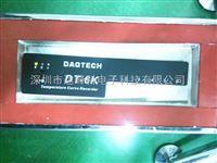 回流炉温度记录仪,smt回流焊炉温曲线测试仪