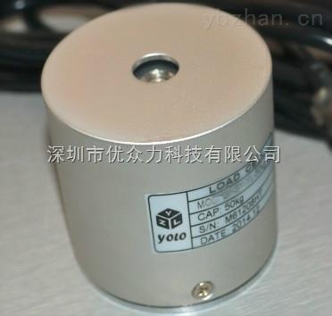 10kg筒式拉压力传感器