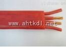 硅橡胶绝缘耐高温、防腐、耐油扁平电缆