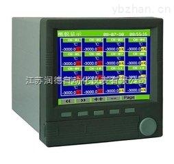 RD –144-RD –144智能彩色无纸记录仪