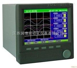 RD-RD –智能彩色无纸记录仪