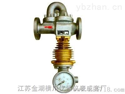 蒸汽流量表,供应就地指针显示铸铁蒸汽流量表