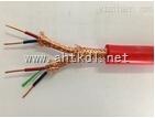 铜芯硅橡胶绝缘硅橡胶护套屏蔽控制软电缆