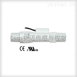 捷迈 FS-380P 系列活塞式流量开关