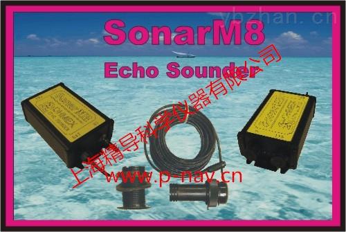 SonarM8 v3便携式回声测深仪