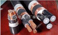 YJV22-6/10KV高压铠装电力电缆3*50mm