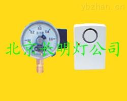 气体压力报警器使用方法
