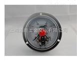 YXC-100BF 0.1Mpa全不銹鋼磁助式電接點壓力表