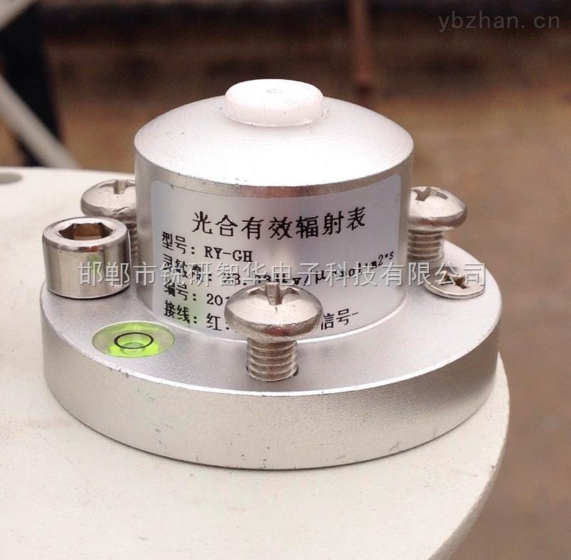 RY-GHA-光合有效辐射(PAR)传感器