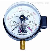 HC-GPL1-电接点真空压力表