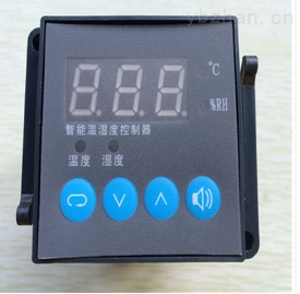 杭州数显温湿度控制器