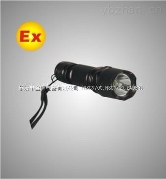 J-JW7300B微型防爆手电筒 性能好