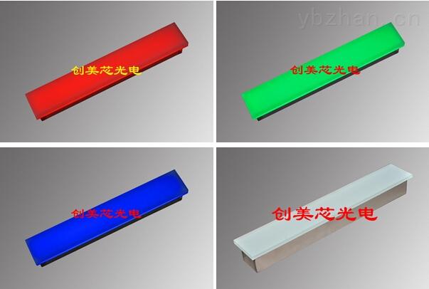 一、产品概述 1、采用小型精密不锈钢外壳、优质防水接头、硅胶结构胶密封,防水,防尘,防滑,防漏电、耐腐蚀。造型简洁,外观小而精致、不锈钢灯体,8-15mm厚钢化磨砂玻璃 2、以恒流驱动方式的新型埋地装饰灯,以R、G、B光源为基色,可组合成七彩变化,单色渐变等多彩发光效果,色彩鲜艳、体积小、耗电量低、使用寿命长的特点,造型别致优雅、防漏电、防水等特征,受到广大客户喜爱。 二、适用范围,广泛用于广场、户外公园、休闲场所等户外照明,以及公园绿化、草坪、广场、庭院、花坛、步行街装饰,瀑布、喷泉水底等场所夜景照明,