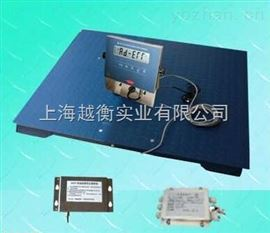 SCS防爆电子地磅秤1*1.2米