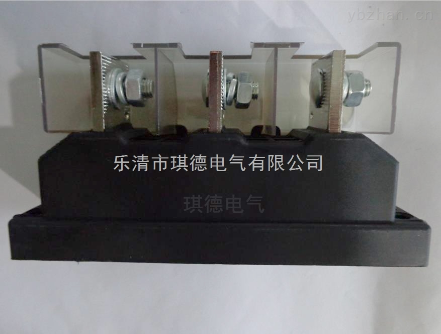 供应NCT5-B-3-125A主电路动静插件NCZ5-B-3-125A插头插座