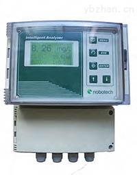 多通道在线智能溶氧仪DTD-9600
