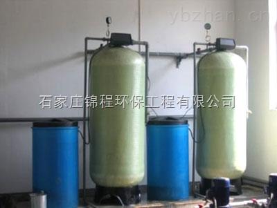 廊坊软化水设备操作流程