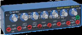 MA2115S標準電阻箱