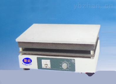 SB-1.8-4型电热板,调温电热板