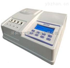 RF-3800-多参数食品安全檢測儀