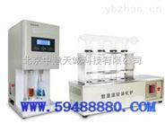 全自动凯氏定氮仪/粗蛋白含量测定仪  型号:DCKDN-660D