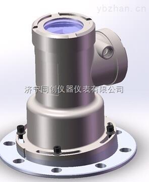 TCRD70-电厂雷达料位计