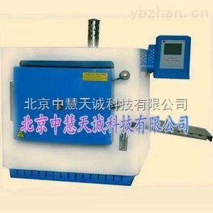 ZH10446型灰分揮發份測定儀