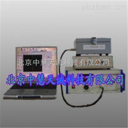 ZH10211型铁电体电滞回线测量仪