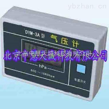 ZH10044型自記式氣壓計/記錄式氣壓計