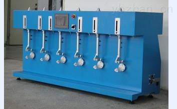 工业机器人高柔性电缆弯曲试验机