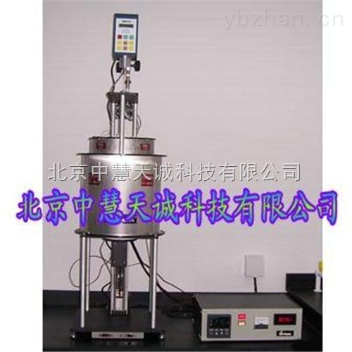 ZH9866型玻璃高温旋转粘度测量仪 美国