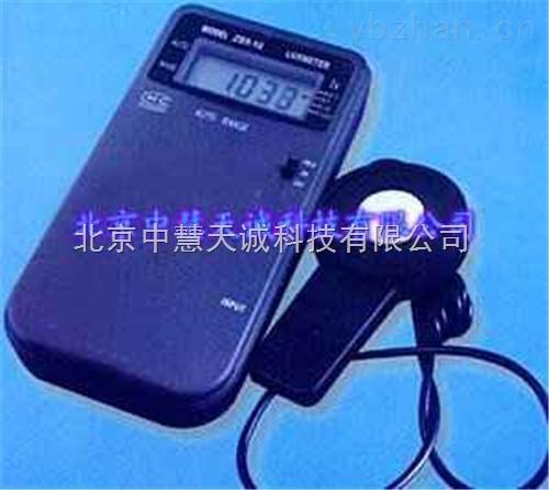 ZH9586型水下照度计