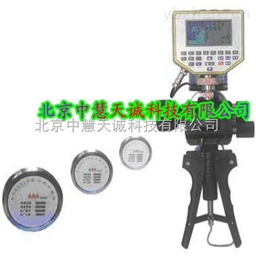 ZH9429型便携式壓力校驗儀(进口泵)