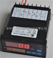 PY500H机械压力表