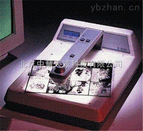 ZH9291型數字式底片黑白密度計 美國