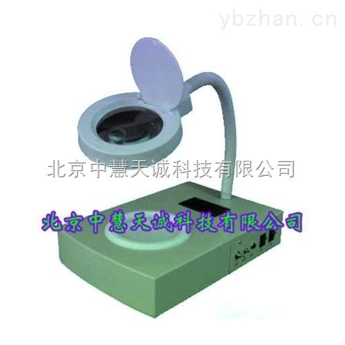ZH9038型菌落计数器