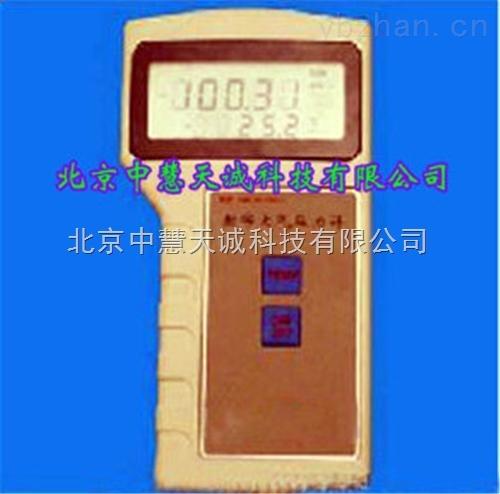 ZH8962型大气压力计