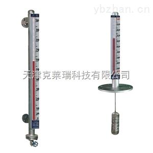 UHZ磁翻板液位计,河南磁性浮子液位计